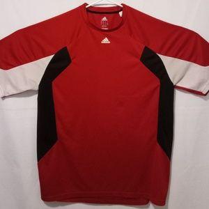 Adidas mens active shirt
